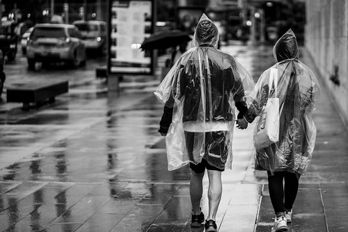 Love in NYC. | by Ata M Adnan