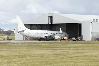 Virgin Australia (VH-VOR) Boeing 737-8FE(WL) at Wagga Wagga Airport (12) | by Bidgee