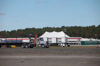 FEMA staging area on Long Island (NY) | by U. S. Fish and Wildlife Service - Northeast Region