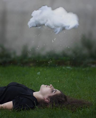 portrait selfportrait canon photography 50mm days thoughts rainy 2012 rainydays 550d rainythoughts