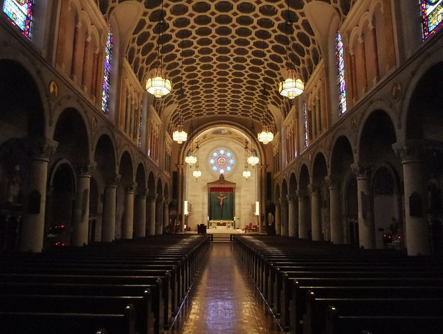 St. Anthony of Padua Catholic Church, Wilmington, DE