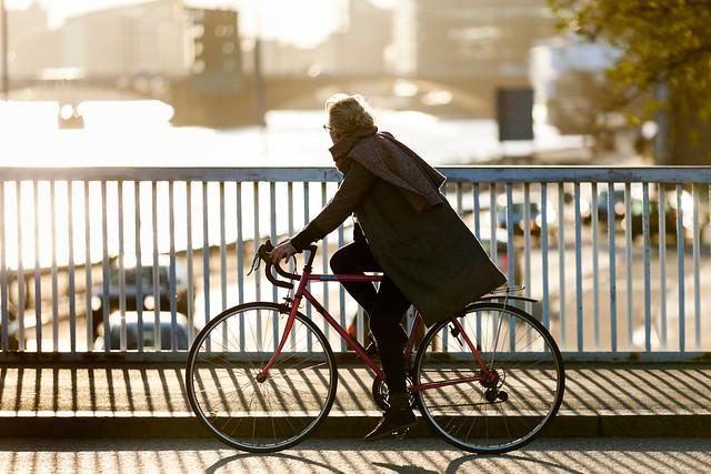 Copenhagen Bikehaven by Mellbin - Bike Cycle Bicycle - 2012 - 9194
