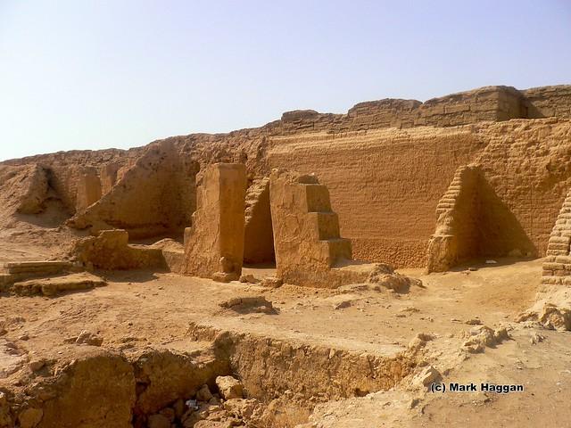 The House Church at Dura Europas, Syria