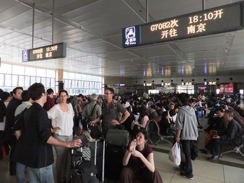 Chine 2011