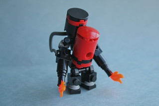 Flame WarBot. | by ¡CoIor!