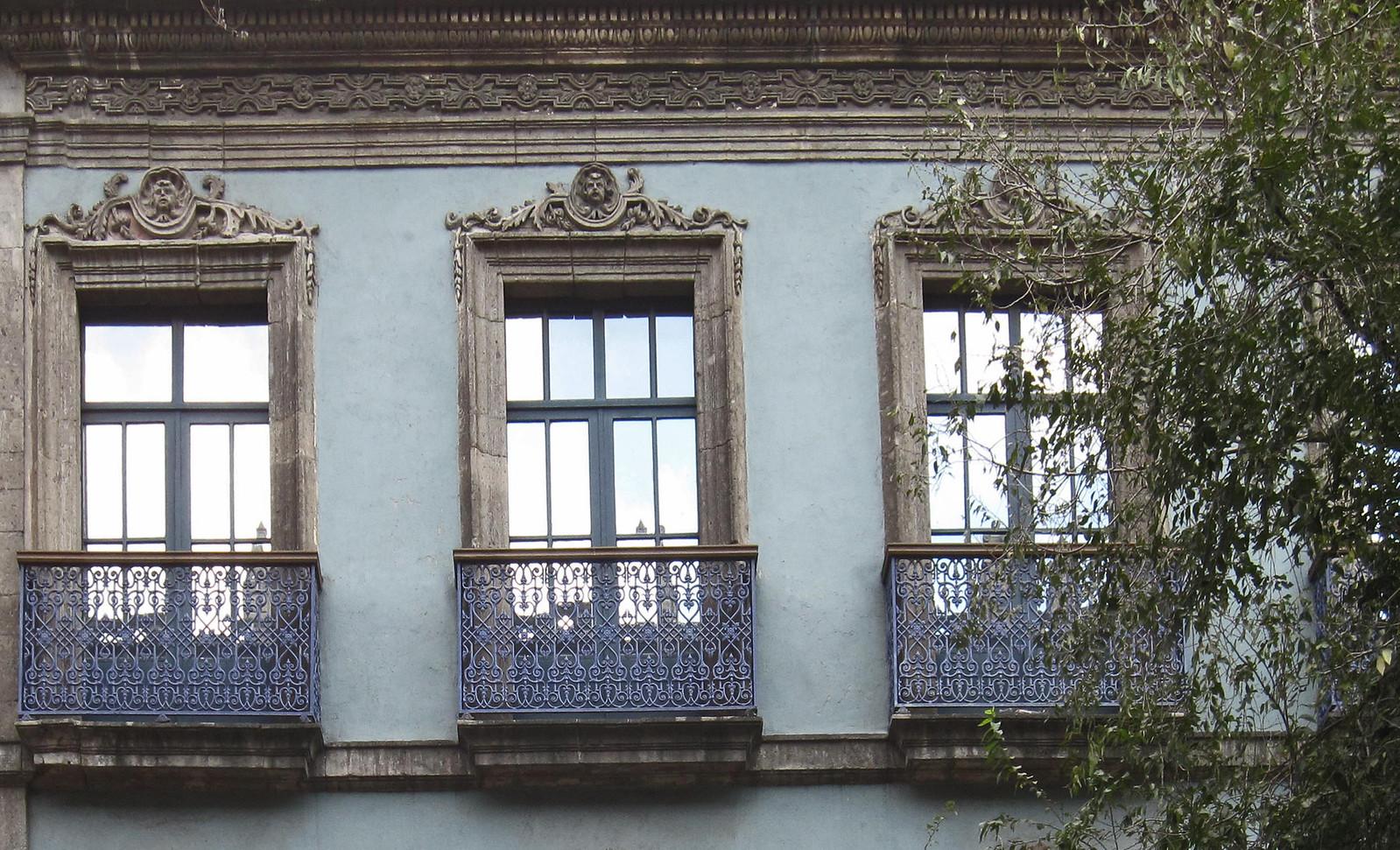 Ciudad de México 661