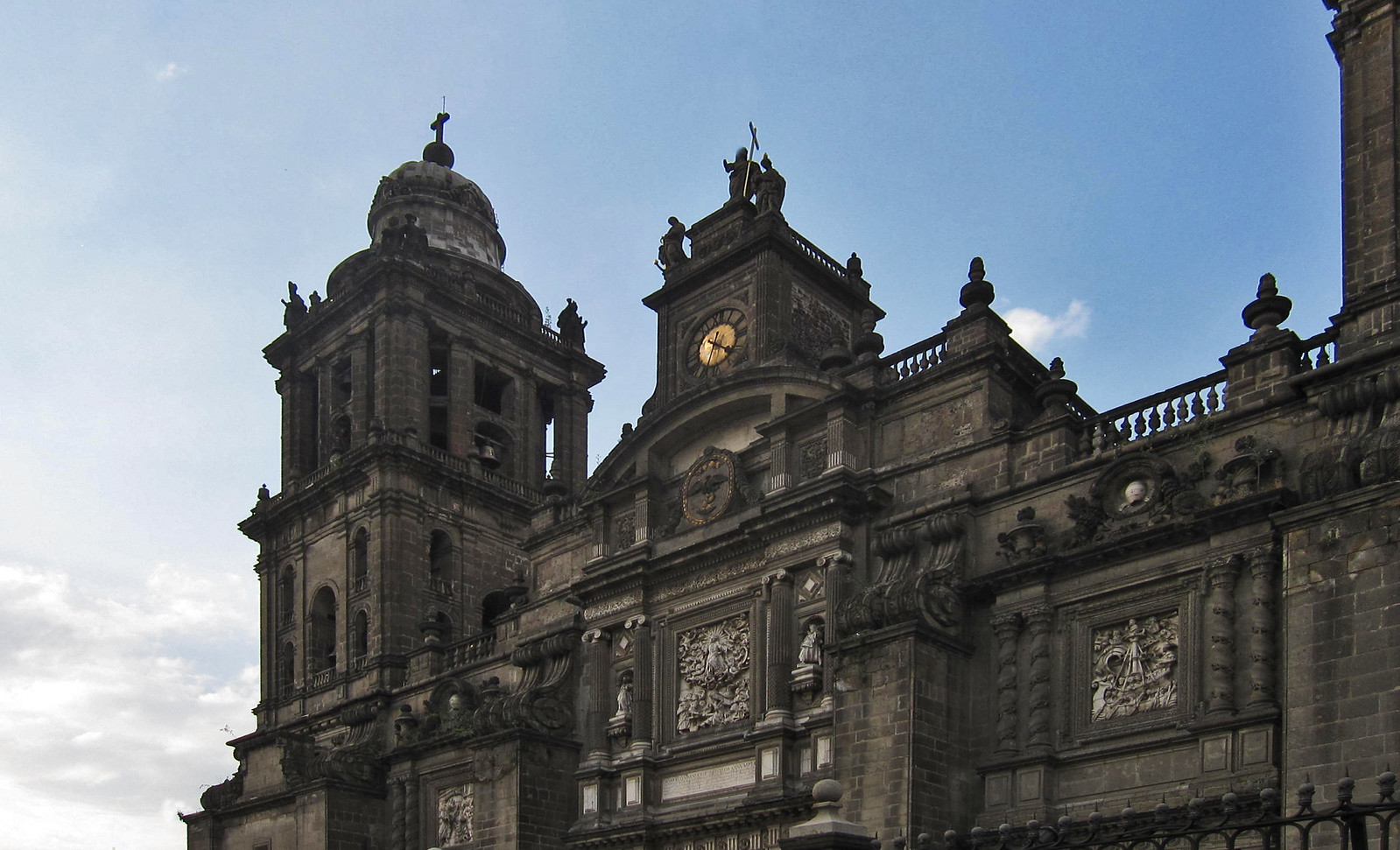 Ciudad de México 664