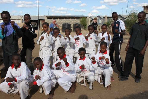 RED ROOF ACADEMY 2012 NAIROBI | by kipperbell
