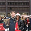 KristKindle Market - Daley Center Plaza flash mob