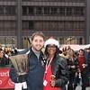 KristKindle Market - Daley Center Plaza flash mob