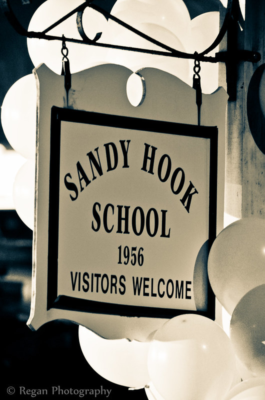 Sandy Hook School