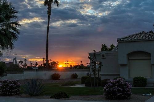 arizona sunrisesunset suncitywest scwsummer2012