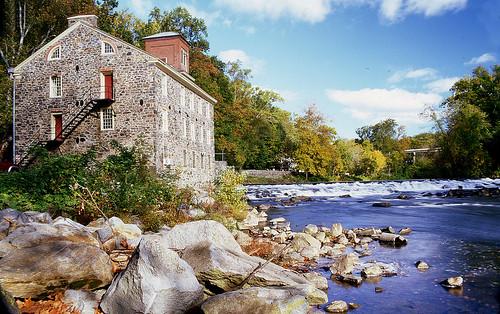 Brecks Mill