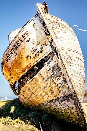 Shipwrecked | by avrene
