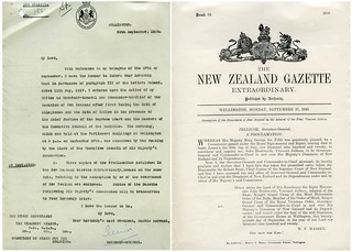 1st Earl Jellicoe, Governor-General, September 27 1920