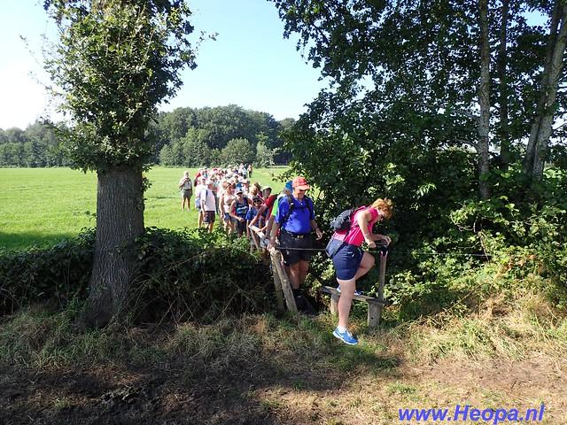2016-09-07     Rondje - Nijkerk   SOP 25 Km (62)