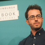 Jonathan Safran Foer   The bestselling US author of Everything is Illuminated launches his first novel in 11 years, Here I Am © Alan McCredie