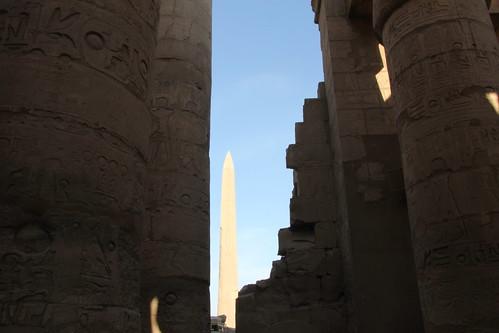 Karnak Temple (26)   by joepyrek
