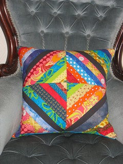 Ruth's cushion