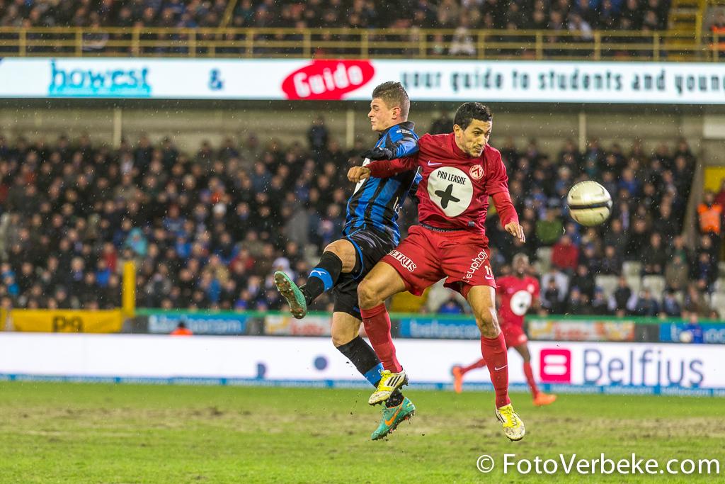 Club Brugge KV Kortrijk Copyrighted Photo Copying Flickr
