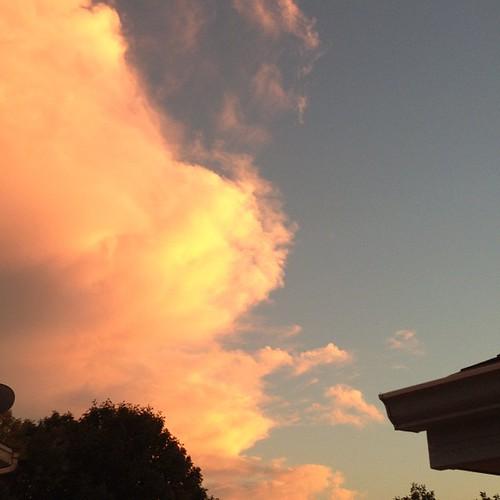 sunset iowa uploaded:by=flickstagram instagram:photo=27151658213143769011986187