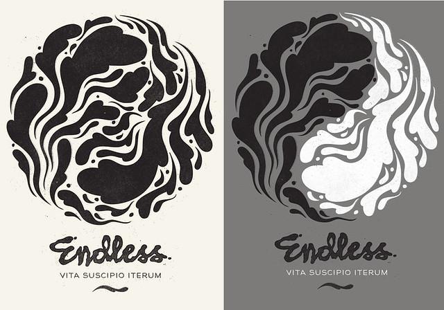 Endless twins