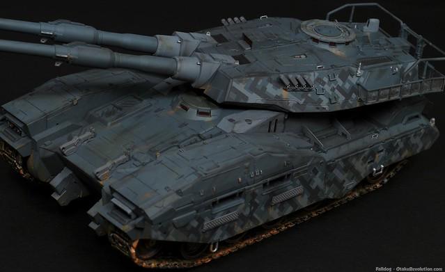 M61A5 Semovente - FIN 5