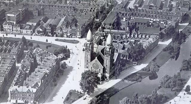 Koninginnekerk 1935