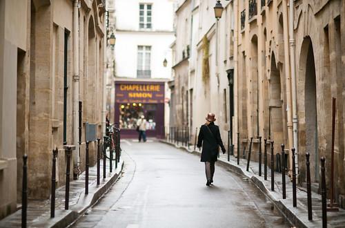 Le Marais | by navidbaraty
