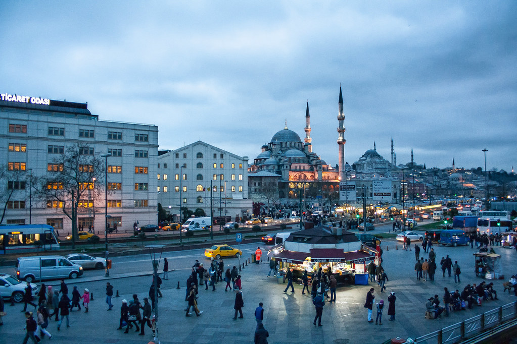 Istanbul, Turkey | Istanbul is the largest city in Turkey ...