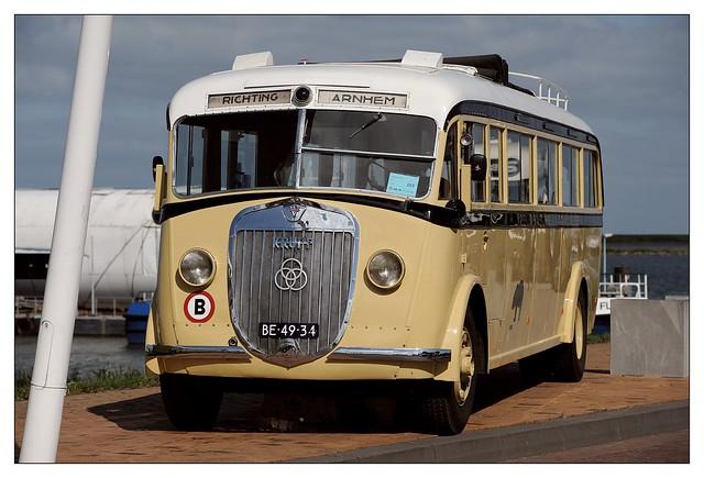 1936 Krupp (Verheul coachwork)