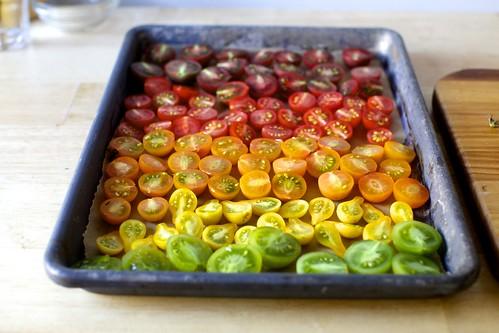 the prettiest prep | by smitten kitchen