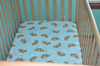 Fitted Crib Sheets | by pelennor