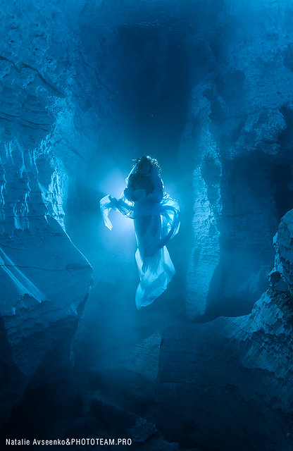 Lady of Orda Cave 1