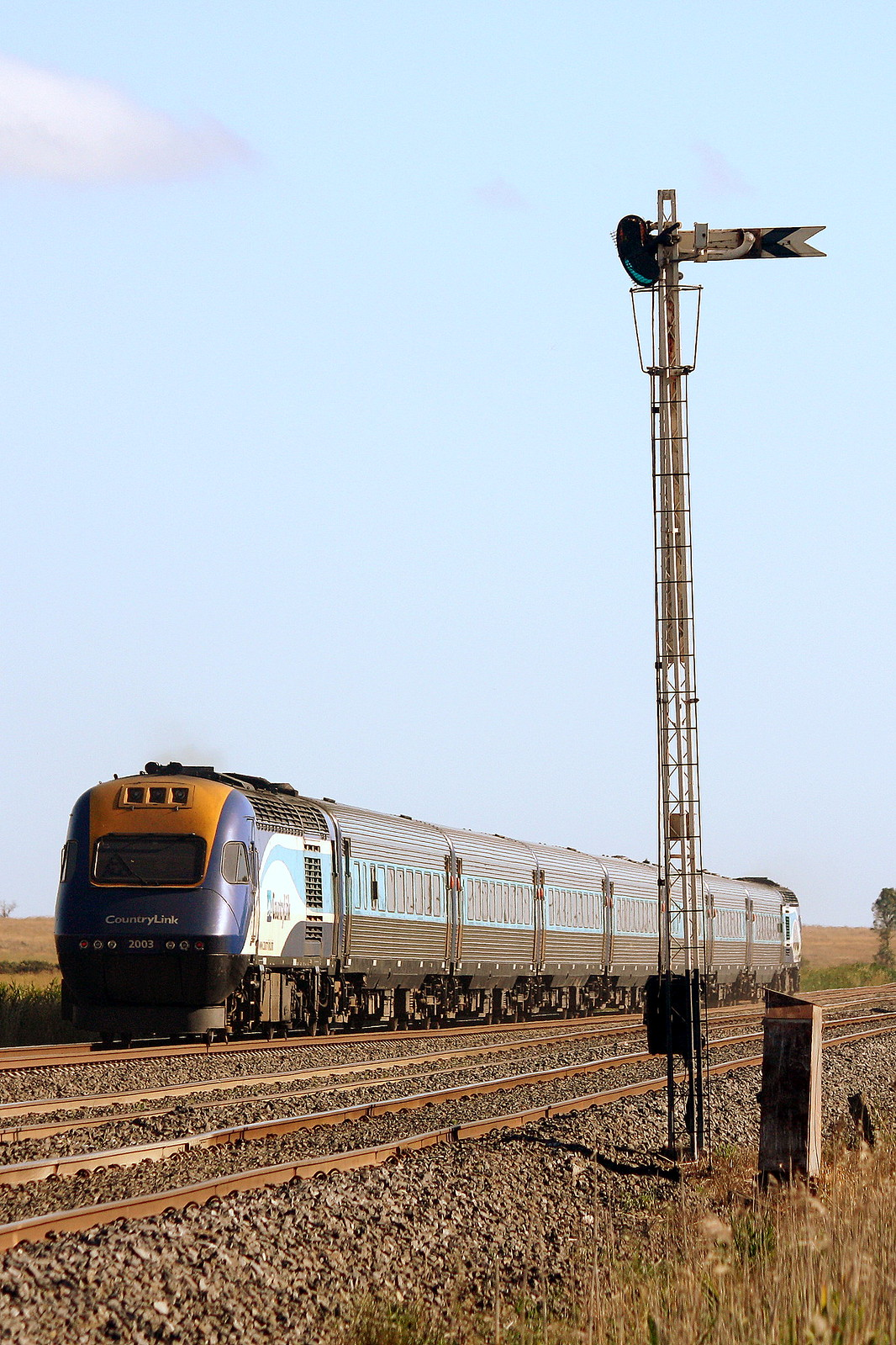 XPT and the Wallan Distant by LC501
