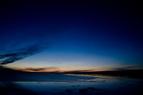 christmas winter sunset sky lake water nebraska reservoir harlancounty greatnephoto