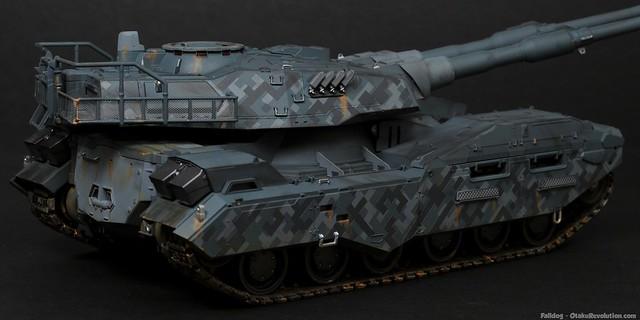 M61A5 Semovente - FIN 3