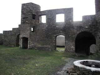 Ruine Winneburg | by jodage