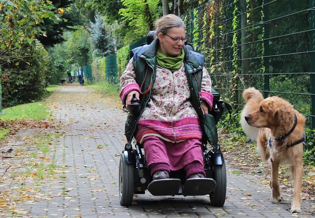 Hunde für Handicaps e. V. - Pressefotos
