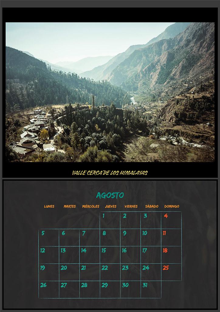 AGOSTO CALENDARIO INDIA 2013 | PDF CALENDAR 2013 download li