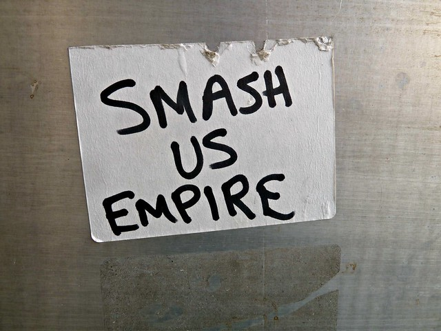 Smash US Empire