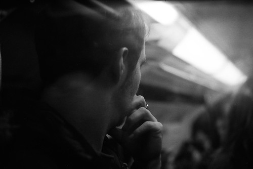 Tube | by forayinto35mm