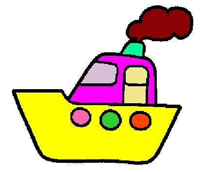 Kucuk Gemi Kucuk Bir Geminin Boyama Sayfasini Sitemizde Si Flickr