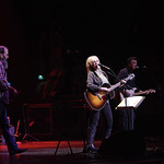 Wed, 05/12/2012 - 10:41am - At the Beacon Theatre, Dec. 5, 2012. Photo by Gus Philippas.