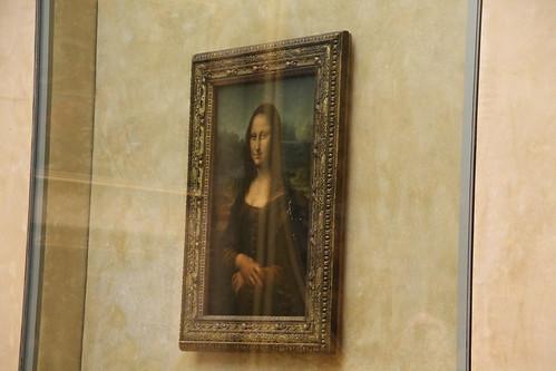 Paris  Dec 2012 - Louvre | by RachelC