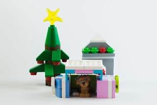Even cosier! | by The LEGO woman