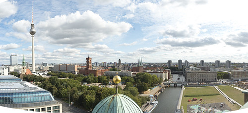 Berlin Panorama | by swampa