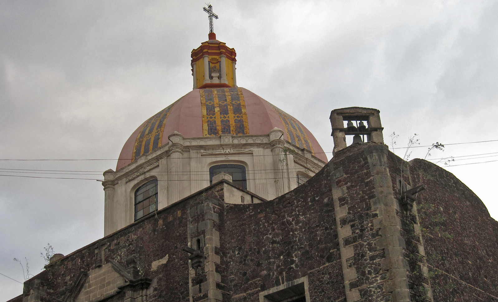 Ciudad de México 695