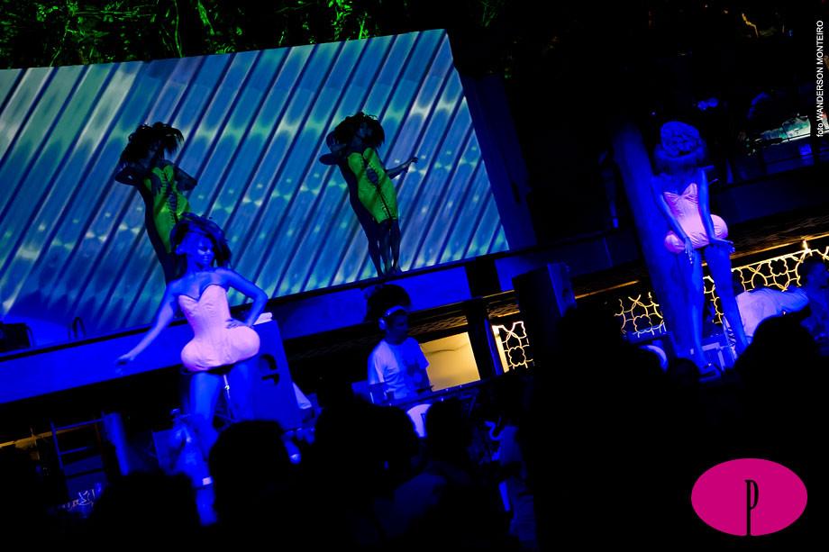 Fotos do evento ERICK MORILLO em Angra