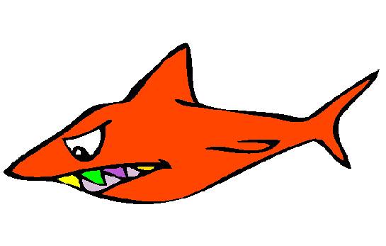 Köpek Balığı Boyama Köpek Balıkları Denizlerin Kralıdır B Flickr